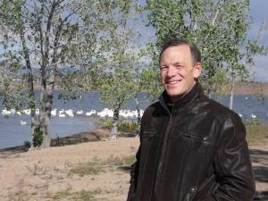 Tim in Colorado 2013