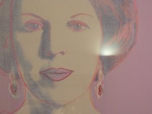 Beatrix - Andy Warhol