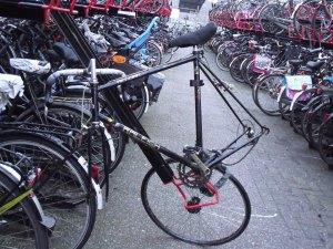 busted bike