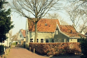 Broek in Waterland 1