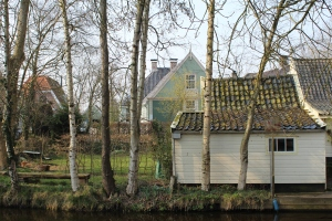 Broek in Waterland 2