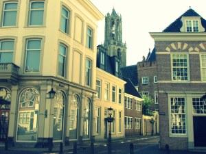 monumental Utrecht