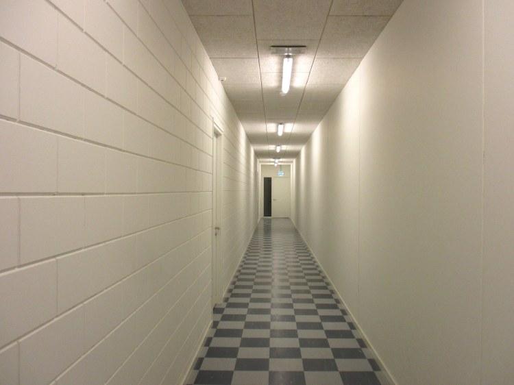 cloister basement