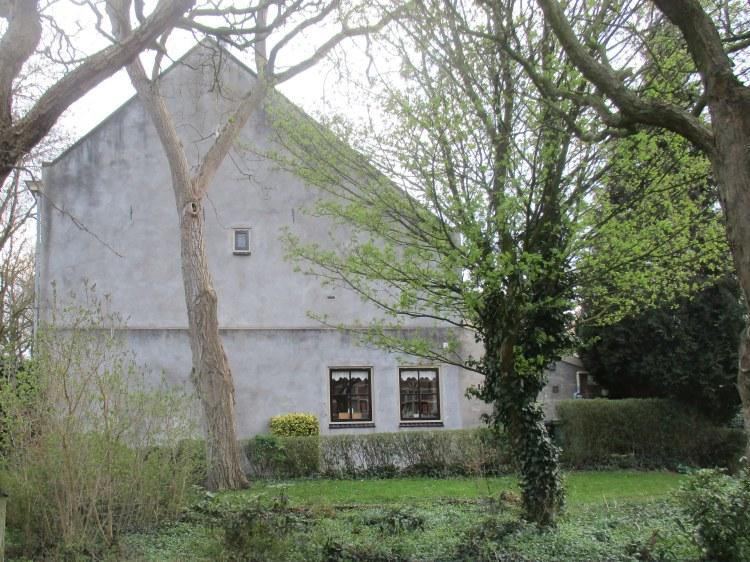 house in Buren