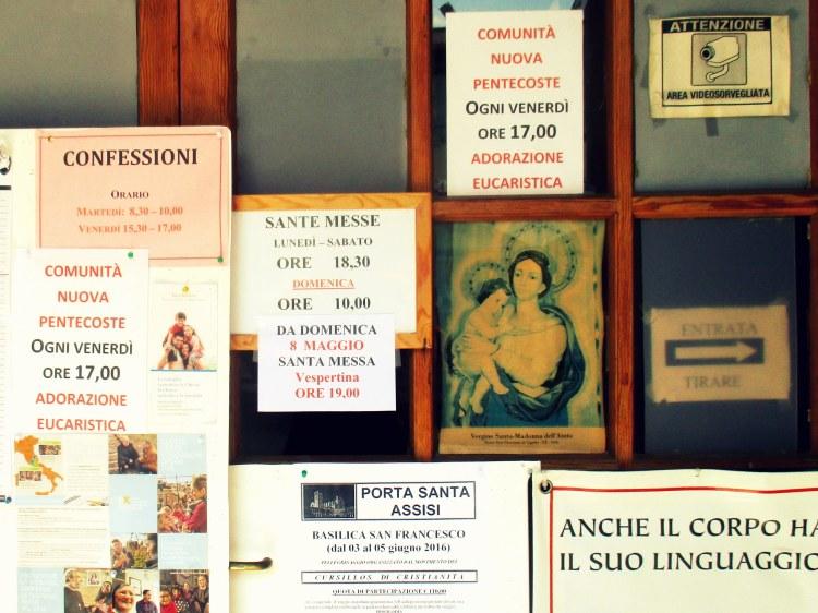 Italian Catholicism