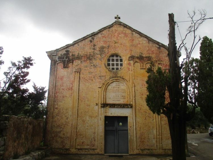 Madonna del Casale