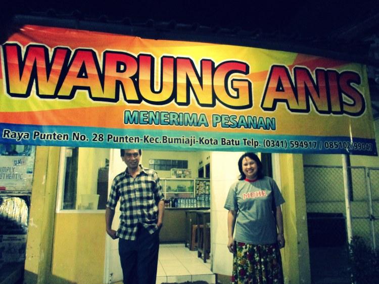 Warung Anis