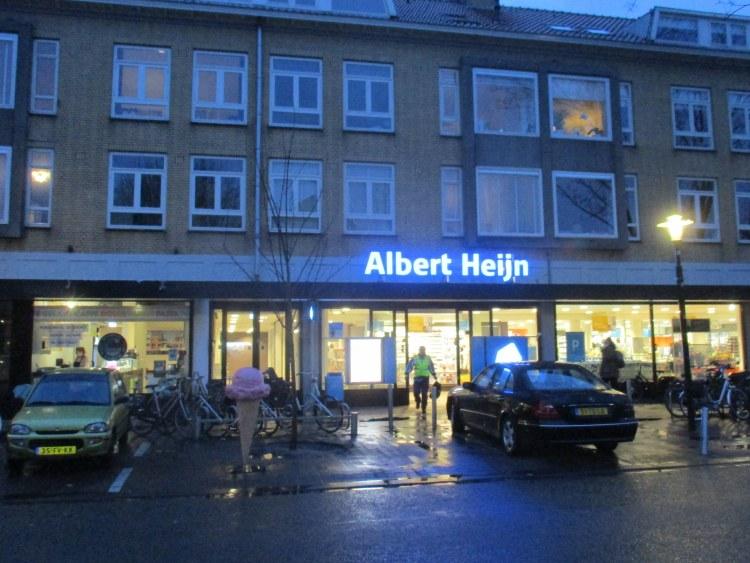 albert-heijn