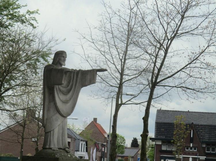 Venray Jesus
