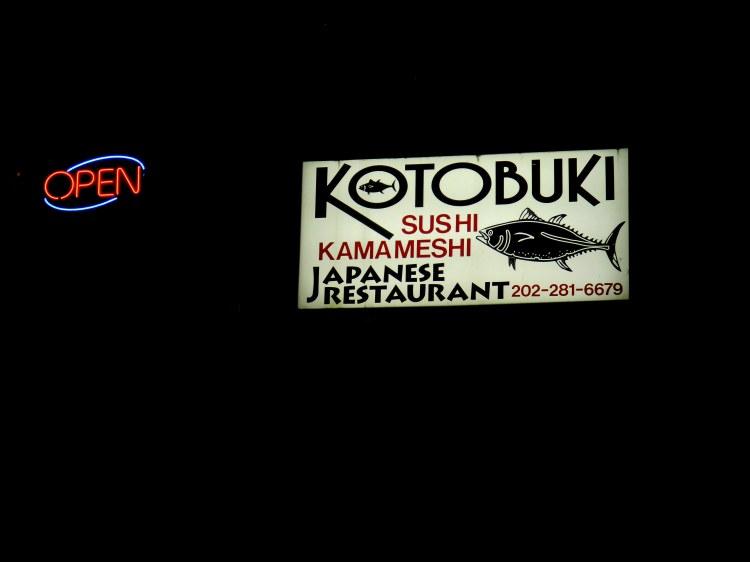 open Kotobuki