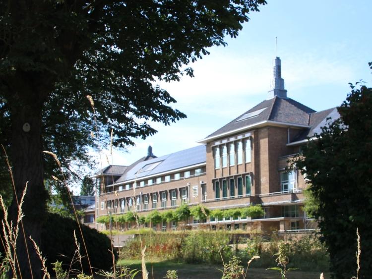 Asylum seeker center Utrecht