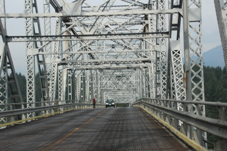 Bridge of the Gods