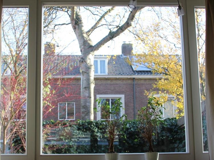 Piet's house